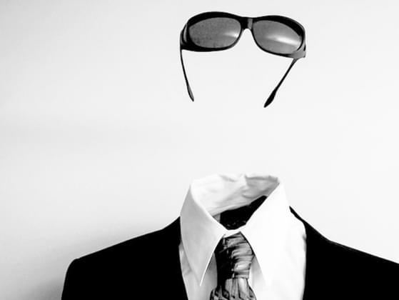 Who wrote the novel 'Invisible Man'?