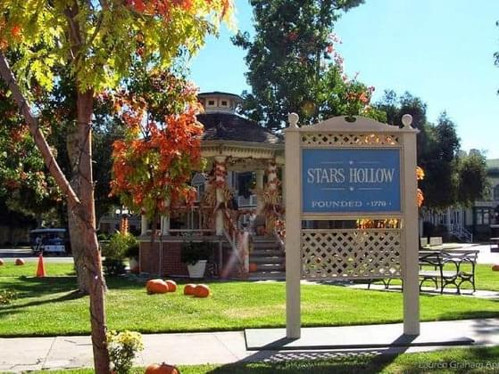 Which Stars Hollow town event would you like to attend?