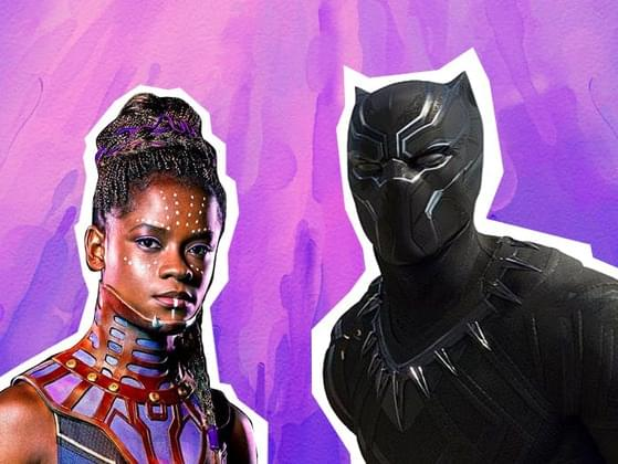 Where was Erik Killmonger - or N'Jadaka - brought up as a child?