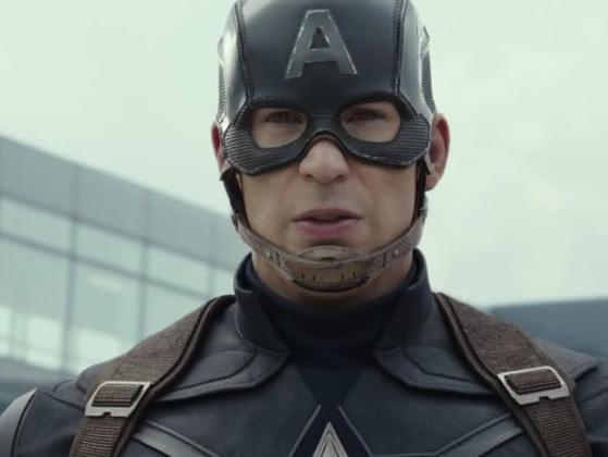 In the 2012 movie, The Avengers features Captain America. What is his real name?