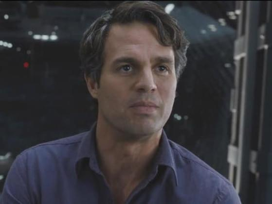 Which superhero does Bruce Banner transform into?