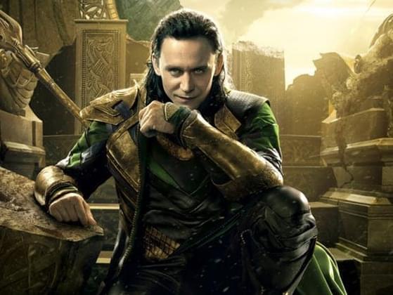Who is Loki's adoptive brother?