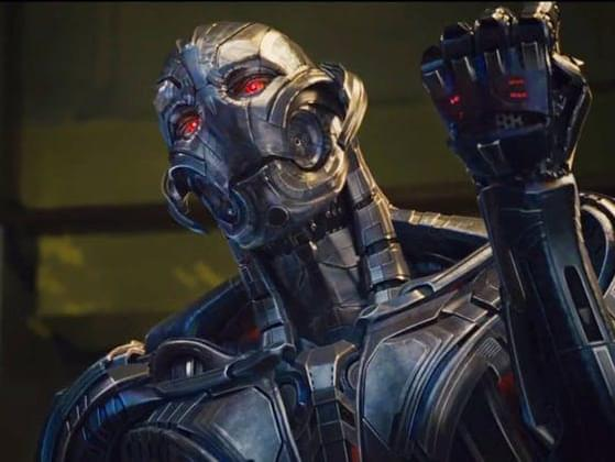 In Avengers: Age of Ultron, what is the name of the villain who wants to destroy Earth?