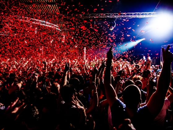 On a Saturday night, would you rather go club hopping or stay in with your significant other?