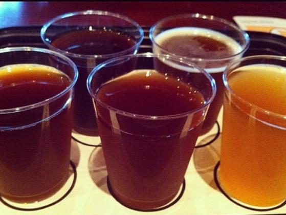 Beer or wine?