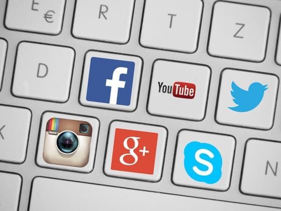 Do you use social media often?