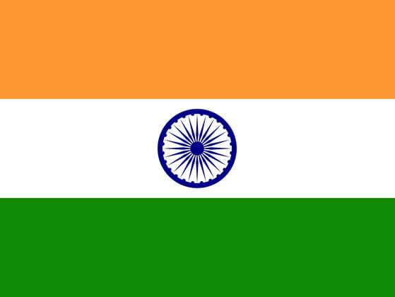 What is the currency of India