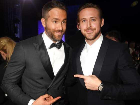 Ryan Reynolds or Ryan Gosling?