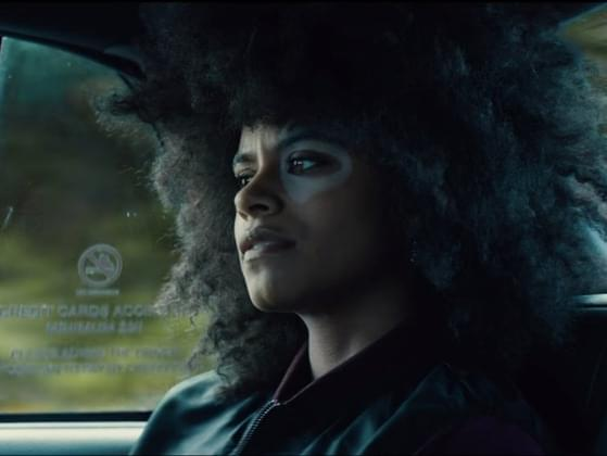 Deadpool insists that Domino's superpower is not real. What other criticism does he level against it?