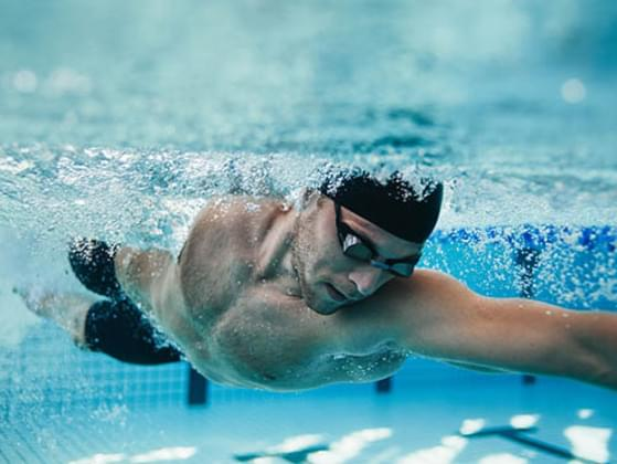 Which level swimmer are you?