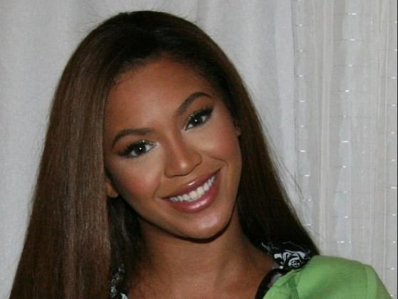 What's your favorite Beyonce song?