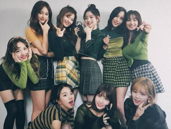 Which girl group would you want to be BFFs with?