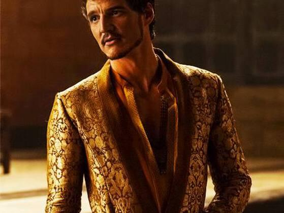 Prince Oberyn Martell is nicknamed the 'Red Viper' because of his combat and:
