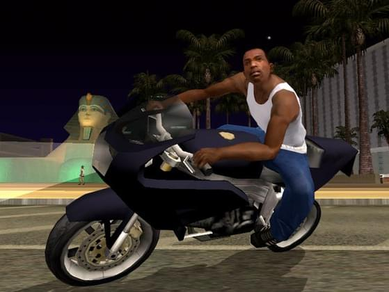 Carl Johnson does not have a sibling with this name