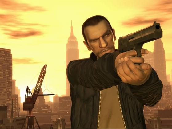 This Grand Theft Auto game does not take place in the year it was released