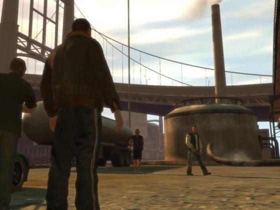 As of GTA V, how many protagonists have been canonically killed on screen?