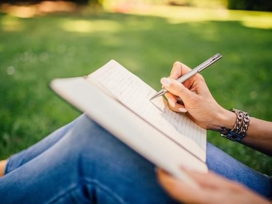 Do you keep a journal or diary?