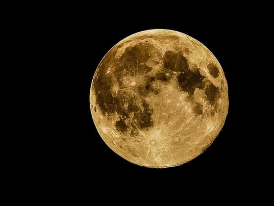 How do you feel during a full moon?