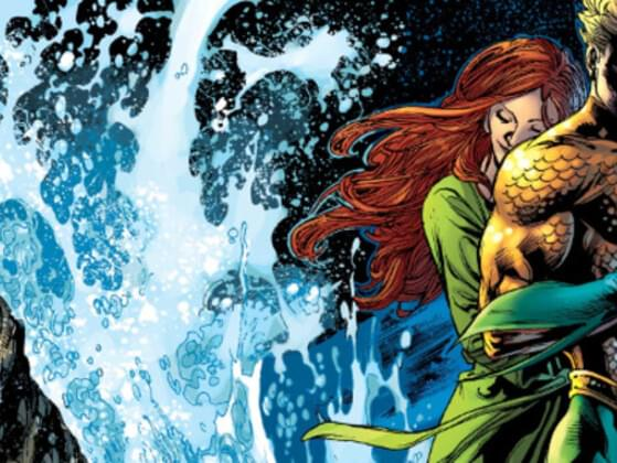 What Were Mera's True Intentions When She Approached Aquaman To Help Take Down Leron?