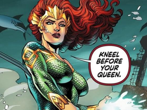 What Is Mera's Main Superpower?