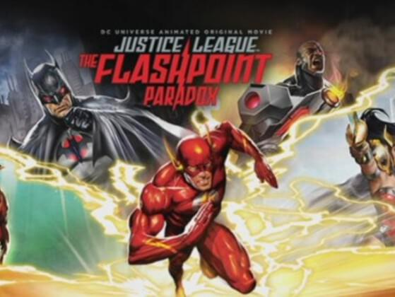 In The DC Animated Film, The Flashpoint Paradox Who Decapitates Mera?