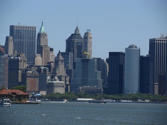 How do you feel about New York City?