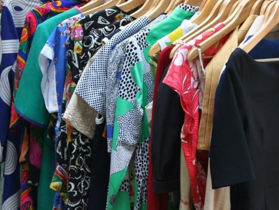 What natural wonder does your closet most look like?