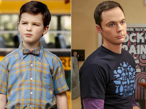 Sheldon and Leonard's apartment has one bathroom and two bedrooms. On what floor of the building is it located?