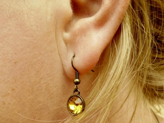 Are you guilty of massaging your earlobes when stressed?