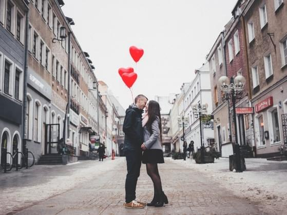 What kind of Valentine's Day activity would you rather do with a partner?