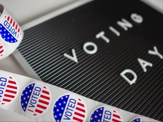 Do you follow politics?