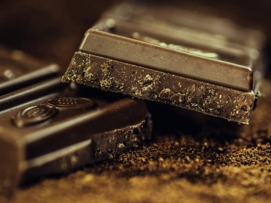 Choose the best type of chocolate:
