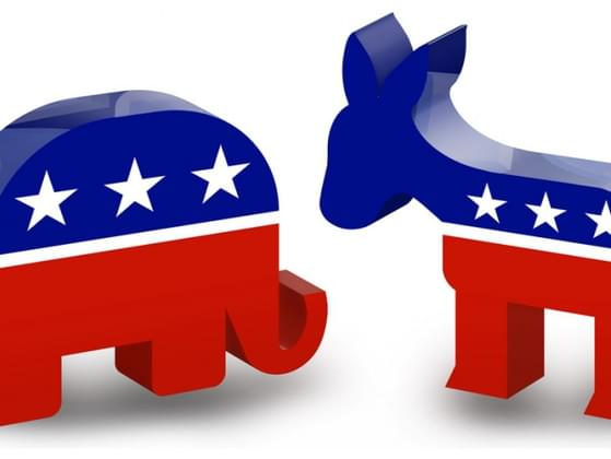 What is your political affiliation?