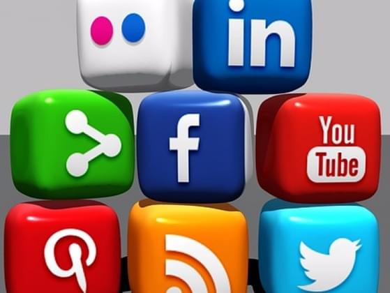 Which social media platform do you use most often?