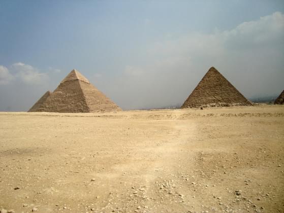Choose a Pharaoh: