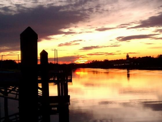Have you ever lived in Myrtle Beach, South Carolina?