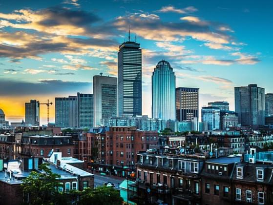 Have you ever lived in Boston, Massachusetts?