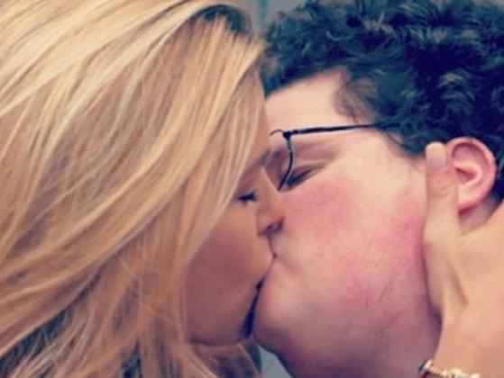 How would you rate your kissing skills on a scale of 1-10. Be honest!