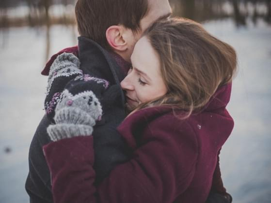 Do you need affection in order to feel loved?