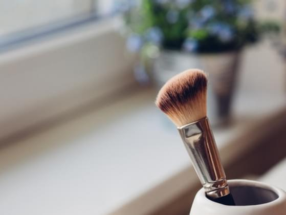 What makeup product could you not live without?