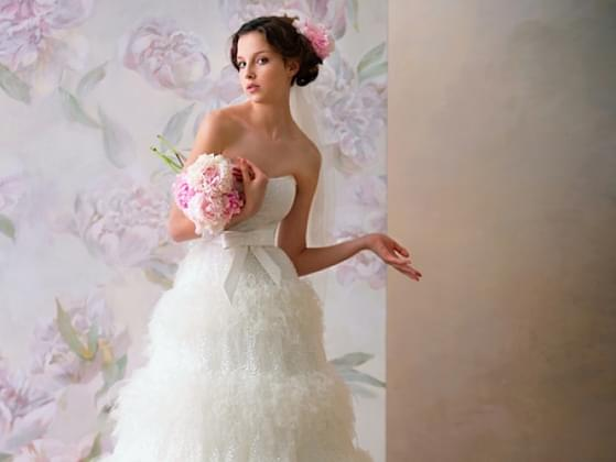 Pick the designer of your Royal Wedding Dress.