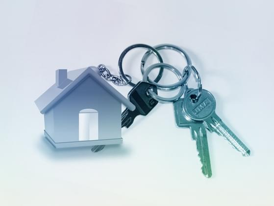Did you have the privilege of carrying a set of house keys with you to and from school?