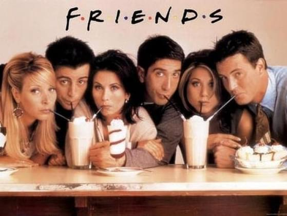 Which 90's TV show as your favorite?