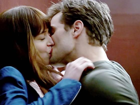 Favorite movie kiss?