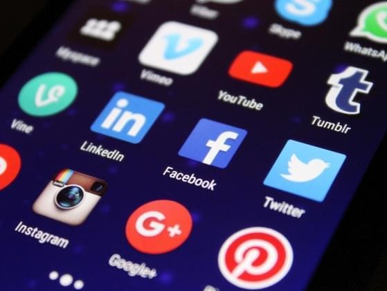 Do you enjoy using social media?