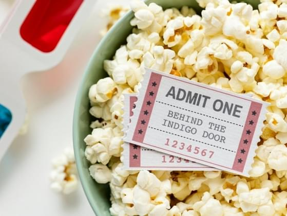 What kind of movies do you like most?