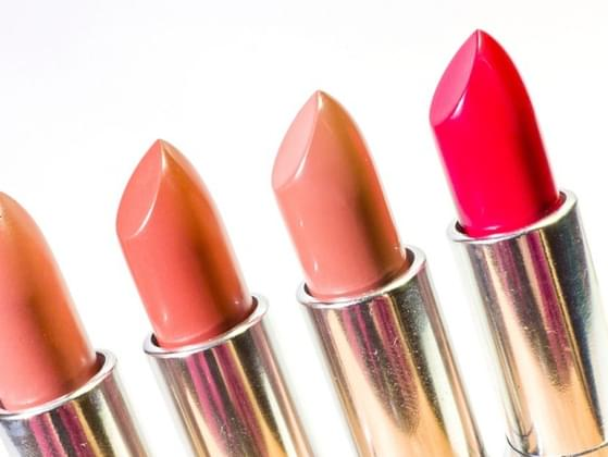 What do you color your lips with?
