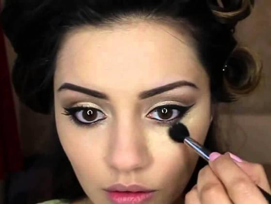 Do you watch make-up tutorials on YouTube?