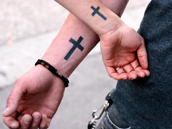 Would you let your child get a tattoo prior to turning 18?