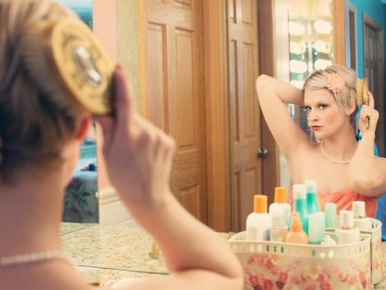 How long does it take you to get ready in the morning?